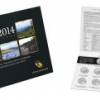 2014 America the Beautiful Quarters in Uncirculated Set