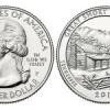 Great Smoky Mountains Quarter Mintages, ATB 5 Oz Silver Coins