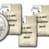 2014 Everglades Quarters in Rolls, Sets and Bags