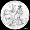 2015 America the Beautiful Quarters Designs